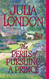 The Perils of Pursuing a Prince (Desperate Debutantes)