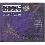 Deep Heat 7-Seventh Heaven (1990)