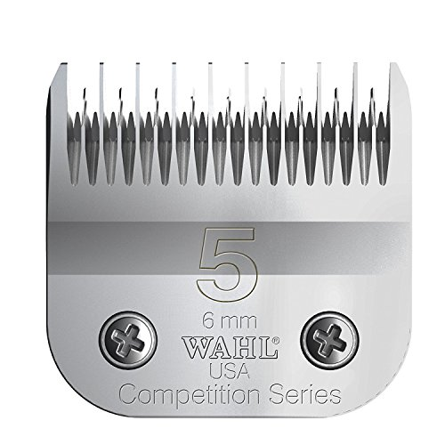 WAHL Competition Ersatz Full Zahn Blade-psleo -