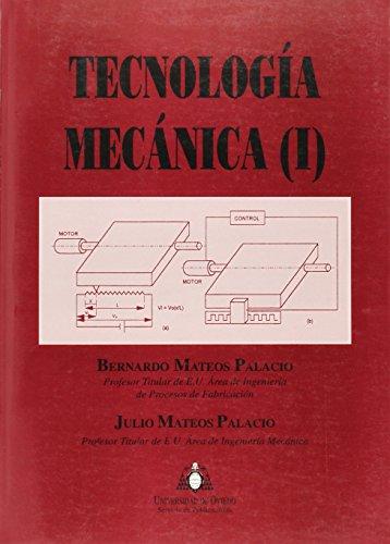 Tecnología mecánica I