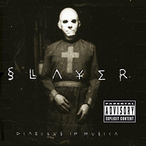 Slayer: Diabolus In Musica (Audio CD)