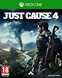 Just Cause 4 + BONUS Fast & Furious 8 Blu-Ray (Amazon...
