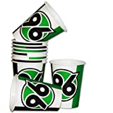 Hannover 96 Party tazza 10 pcs