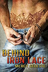 Behind Iron Lace (English Edition)