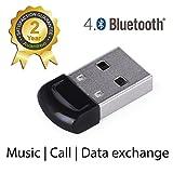 Avantree DG40S Bluetooth USB Dongle Adap...