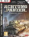 Achtung Panzer Kharkov 1943 (PC CD)