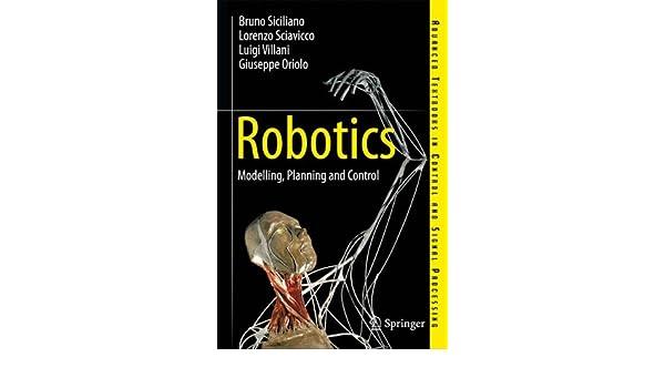 Fundamental Of Robotics Schilling Pdf