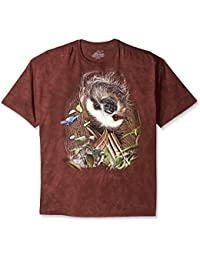 The Mountain Men's Sloth T-Shirt