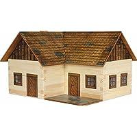 Walachia Casa Rural Kits de Madera 154