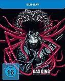 Das Ding aus einer anderen Welt - Limited Steelbook (exklusiv bei Amazon.de) [Blu-ray] -