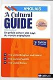 A Cultural Guide - Anglais