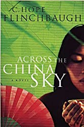 Across the China Sky (Daughter of China Series Book 2) (English Edition)
