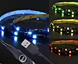 X4-LIFE RGB LED Band 1m SMD5050 USB