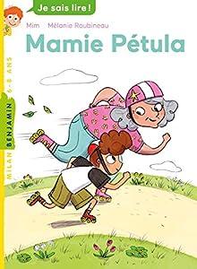 """Afficher """"Mamie Pétula"""""""