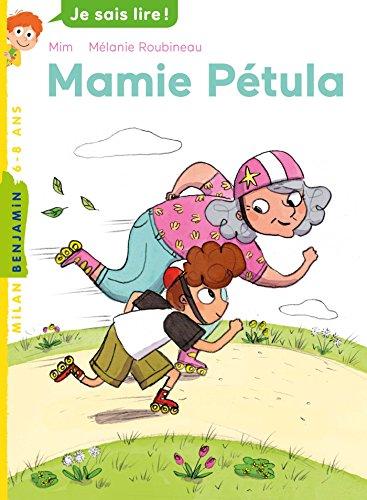 Mamie Pétula