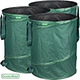 GardenMate® 3x Pop-up Gartensack