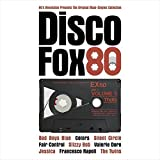 Disco Fox 80 Vol. 5 - The Original Maxi-Singles Collection