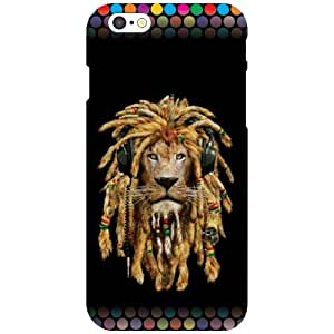 Apple iPhone 6 Phone Cover -Great Print Matte Finish Phone Cover