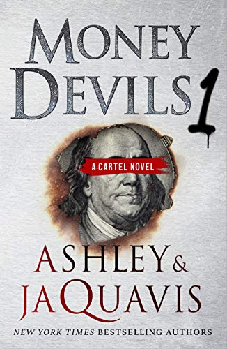 Money Devils: A Cartel Novel PDF Books