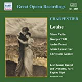 Charpentier - Louise