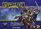 Fantasy Flight Games FFGD0006 Battlelore 2. Ed.: Herolde von Dreadfall