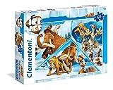 Clementoni 26419.3 - Maxi Puzzle 'Ice Age Classic', 60 Teile