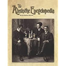 The Absinthe Encyclopedia by David Nathan-Maister (2009-01-01)