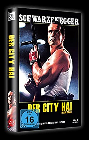 Der City Hai - Limited 150 Edition (Cover C)