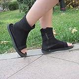 Naruto Cosplay Naruto Shippuden Ninja Shoes M 25-26cm