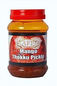 AFP Mango Thokku Pickle - 200g + 200g
