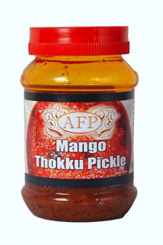 Afp Mango Thokku Pickle - 200g