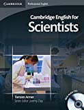 Cambridge English for Scientists: Students Book + 2 Audio CDs
