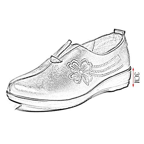 Ballet Printemps Souple Automne Haipeng Fond Bottines Et Chaussures x5qnWIvn