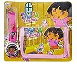 DORA the Explorer Watch and Wallet Girls Present Gift