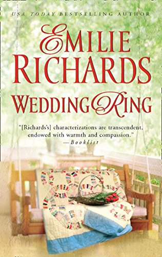 wedding-ring-mills-boon-mb-a-shenandoah-album-novel-book-1
