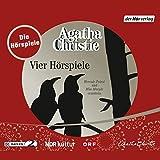 Agatha Christie - Vier Hörspiele