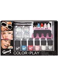 Gloss ! Make up & accessoires  Coffret de Nail Art 15 Pièces, Coffret Cadeau-Coffret Maquillage