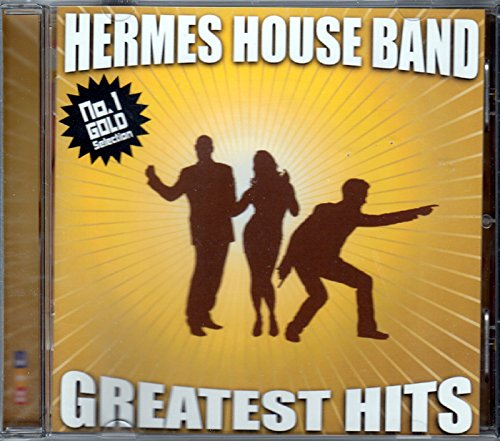 Party Superhits (CD Album Hermes House Band, 18 Tracks) (Hermes House Band-das Album)