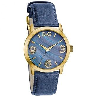 D&G Dolce&Gabbana DW0690 – Reloj