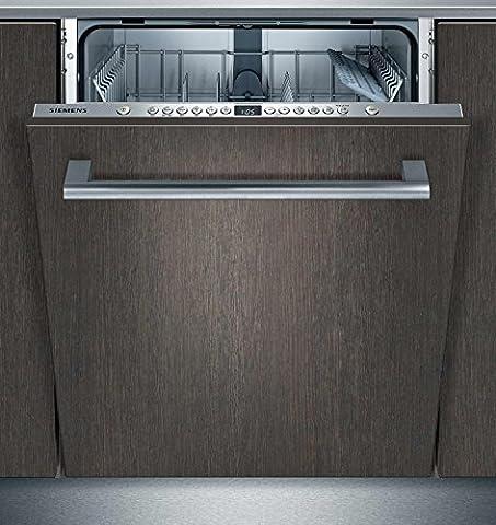 Lave-vaisselle Integrable - SIEMENS - Lave vaisselle tout integrable 60