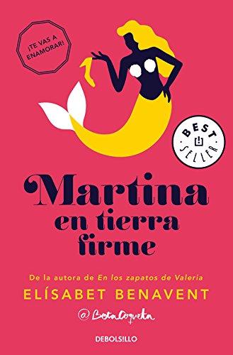 Martina en tierra firme (Horizonte Martina 2) (BEST SELLER)