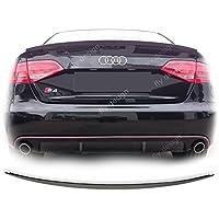 Suchergebnis Auf Amazonde Für Audi A4 B8 Tuning Heckspoiler