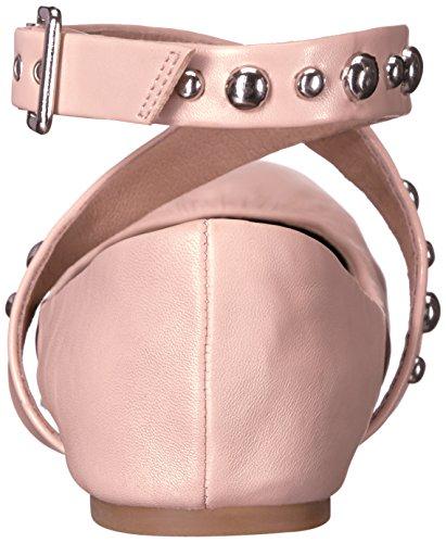 Steve Madden , Damen Ballerinas Blush Leather