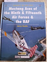 B-26 Marauder Units of the Eighth and Ninth Air Forces [Hardcover] by