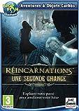 Reincarnations 3 : la seconde chance