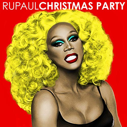 Christmas Party [Explicit]