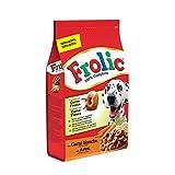 Frolic Trocken mit Geflügel, Gemüse und Reis, 1er Pack (1 x 1.5 kg)