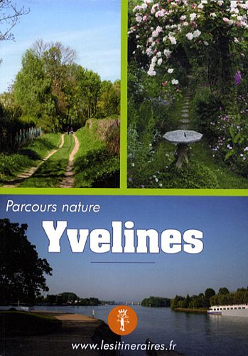 Yvelines Parcours Nature