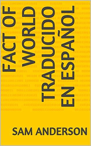 Fact of World traducido en español
