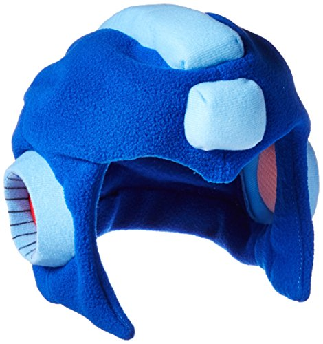(GE Animation ge-8187 Mega Man 10 – Megaman Helm Cosplay Hat)